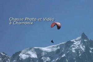 Chasse Photo et Video a Chamonix